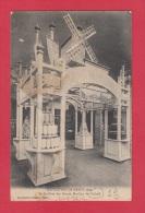 CPA - Exposition De NANCY - Le Pavillon Des Grands Moulin De CORBEIL ( Essonne ) - 1909 - Nancy