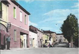 Formigara - CR - Via Roma - Cremona