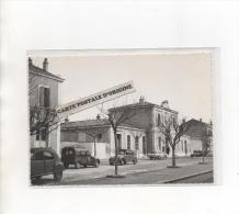 13 - ROQUEFORT LA BEDOULE - LES ECOLES - AUTOMOBILES 2 CV - Andere Gemeenten