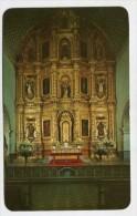 MEXICO - AK 184268 Oaxaca - Templo De Sto. Domingo - Retablo Principal - México