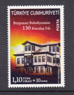 4.- 005 TURKEY TURQUIE 2013  CITY OF BEYPAZARI - Nuevos