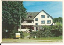 DDR166 - HIDDENSEE- F.G. NON VIAGGIATA - Hiddensee