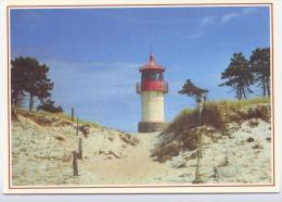 DDR250 - HIDDENSEE- F.G. NON VIAGGIATA - Hiddensee