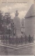 MENDE- Monument De Theophile Roussel. - Mende
