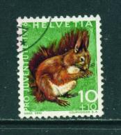 SWITZERLAND - 1966  Pro Juventute  10+10c  Used As Scan - Pro Juventute