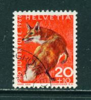 SWITZERLAND - 1966  Pro Juventute  20+10c  Used As Scan - Pro Juventute
