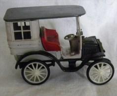 Tacot Miniature RAMI Tonneau PANHARD LEVASSORD 1899 - R.A.M.I. JMK - Non Classés