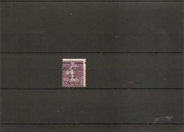 Memel ( 65 X -MH - Surcharge à Cheval à Voir)