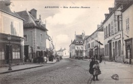 21 AUXONNE RUE ANTOINE MASSON - Auxonne