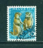 SWITZERLAND - 1965  Pro Juventute  10+10c  Used As Scan - Pro Juventute