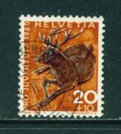 SWITZERLAND - 1965  Pro Juventute  20+10c  Used As Scan - Pro Juventute