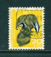 SWITZERLAND - 1965  Pro Juventute  30+10c  Used As Scan - Pro Juventute