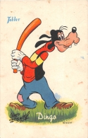 """¤¤  -  WALT-DISNEY  -  Publicité """" TOBLER """"  -   """" DINGO """"  -  ¤¤ - Disney"""