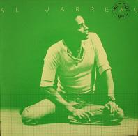 * LP *  AL JAREAU - WE GOT BY (Germany 1975) - Jazz