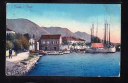 MNE-25 TEODO -TIVAT - Montenegro