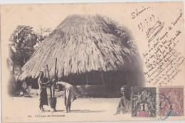 Sénégal Dagana - Senegal (1887-1944)