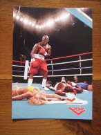 Pony Knock Out Carte Postale - Advertising