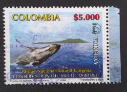 Colombia / 2004 / Mi 2356 / Used  / UPAEP - Colombia