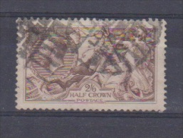 GRANDE BRETAGNE //  2/6 Half Crown  //  Côte 60€ - 1902-1951 (Rois)