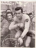SPORT / CYCLISME / PHOTO / L.BOBET - Cyclisme