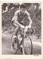SPORT / CYCLISME / PHOTO / VAN LOOY - Cyclisme