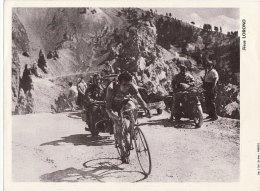 SPORT / CYCLISME / PHOTO / JESUS LORONO - Cycling