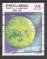 Honduras Y/T LP 428 (0) - Honduras