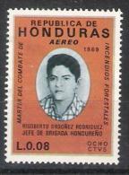 Honduras Y/T LP 452 (0) - Honduras