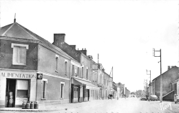 ¤¤  -  2238   -  SAINTE-LUCE-sur-LOIRE  -  Route De Thouaré  -  Alimentation  -  Café Des Sports  -  ¤¤ - Sin Clasificación