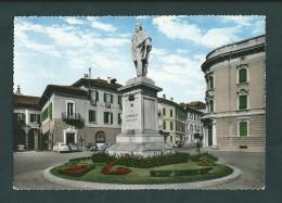 GALLARATE (VA) - PIAZZA GARIBALDI - F/G - N/V - Varese