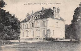 ¤¤  -  2126  -   SAINT-LYPHARD   -  Le Chateau De Kervy    -  ¤¤ - Saint-Lyphard