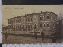 VENETO - VICENZA - LONGARA - SCUOLE COMUNALI N. 6060 - Vicenza