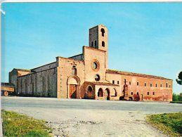 CASA PROPEZZANO-MORRO D'ORO (TE) - CHIESA S. MARIA DI PROPEZZANO  - F/G - N/V - Teramo