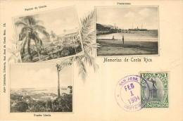 Memorias De Costa Rica - Costa Rica
