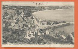 Y203, Jersey, 108,  Circulée 1925 - Pays De Galles