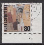 Duitsland - 1326 Met Plaatnummer 2 - Gebruikt/gebraucht/used - Michel 1326 - [7] West-Duitsland