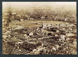 China - 1930s Shanghai Racecourse  (Reproduction) - China