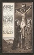 DP. CATHERINE GUSTIN - ° THOREMBAIS-ST-TROND 1832 - + ORBAIS 1909 - Religion & Esotericism