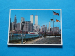NEW YORK'S FINANCIAL DISTRICT ..... - World Trade Center