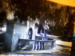 IMOLA SORGENTE ACQUA MINERALE VB1962    EI3680 - Imola