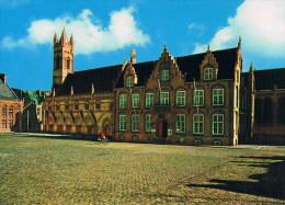 Nieuwpoort  Stadhuis - Nieuwpoort