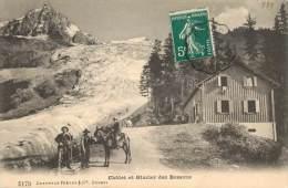 Réf : A-14-024  :  Chamonix Les Bossons - Chamonix-Mont-Blanc