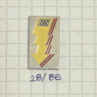 OBO Bettermann - Stara Pazova (Serbia) Yugoslavia / Electrical Material, Electric Supplies, électrique Fournitures - EDF GDF