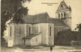 Peyrignac L église - Other Municipalities