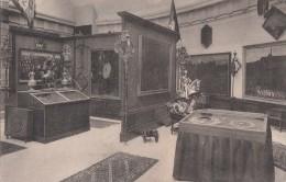 C1913 GAND GENT - EXPO DE GAND 1913 - GRANDE HEMICYCLE DE LA VIE PUBLIQUE CORPORATIVE - Gent