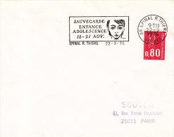1976 France 88 Epinal Enfant Enfance Adolescence Childhood Youth Enfant Kind Jugend Kindheit - Unclassified