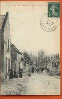 B211 LEPI DEP02 569 Bucy Le Long Ecrite Date 1910 - France
