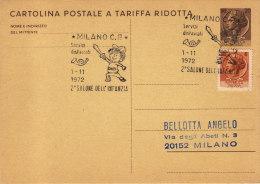 1972 Italia Milano Infanzia Bambini Enfant Enfance Jeunesse Childhood Youth Enfant Kind Jugend Kindheit - Unclassified