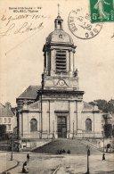 BOLBEC   L'église - Bolbec