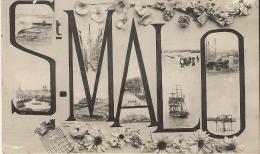 St Malo - Multivues - Saint Malo